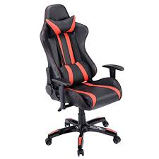 Video Gaming Chair With Footrest by Best Computer Gaming Chair A List Of 18 Comfortable Chairs