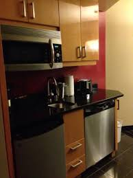 Elara One Bedroom Suite by One Bedroom Suite Living Room The Shade Comes Down And Turns Into