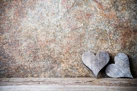 Download Rustic Heart Stock Photo Image Of Wood Wallpaper Background