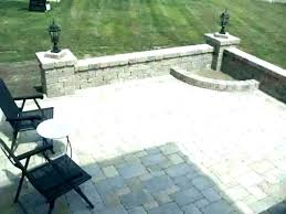 Cheap Outdoor Flooring Solutions Inexpensive Ideas