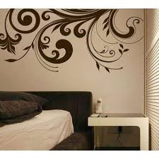 Innovation Inspiration Wall Art For Home In Conjunction With Flower Decor Com Supreme Retro Murals Vinyl Decals By Popdecal Office Gym Bar