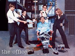 Under appreciated T V show of the month THE OFFICE U S