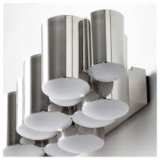 s纐dersvik led cabinet wall light ikea