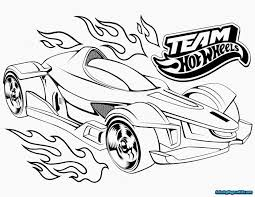 100 Monster Truck Coloring Book Hot Wheels Pages Free Printable Pages