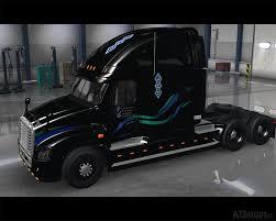 100 John Christner Trucking Skin Freightliner Cascadia American