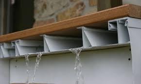 Ceiling Joist Spacing Australia by Waterproof Deck System Dryjoist Nexgen Decking