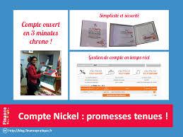bureau de tabac compte nickel le compte nickel tient ses promesses finance pratique le