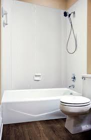 Tiling A Bathtub Surround by Tub And Shower Surrounds Ati Decorative Laminates