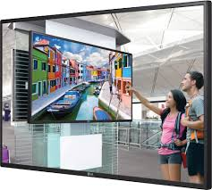 42LS35A LG Professional And Commercial Display Signage