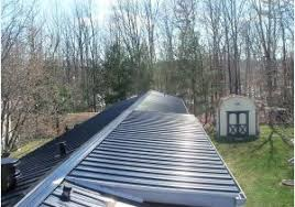 Metal Roof Over Shingles Mobile Home  Lovely Roof Over How I Did