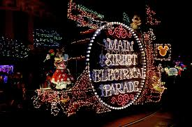 When Does Disneyland Remove Christmas Decorations by Electrical Parade Gets An Extension At Disneyland La Times