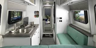 100 Inside An Airstream Trailer S New Small Travel Will Make You Rethink Your