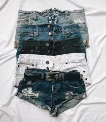 5 favorites denim shorts livvyland austin fashion and style