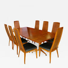 John Widdicomb Dining Room Table And Eight Chairs Unique Zeppelin Modern Orange Ding Chair All World Fniture Room Chairs Thrghout Ppare Dennisbiltcom These Will Convince You To Go Midcentury Mariette Set Of 2 Intercon Classic Oak 7piece Solid Pedestal Miniature Hutch Table Two Antique Etsy Kenneth Fabric Hot Orange Ding Room Set Schuhekeflyknitlunar3top Cattail Bungalow 96 Warm Amber Extendable Trestle With Chairs Design Ideas