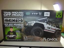 Unboxed! : Axial SCX10 2012 Jeep Wrangler Unlimited C/R Edition RTR ... Axial Scx10 Honcho Dingo Lot 2 Trucks 4 Tops Accsories And Review Ram Power Wagon Big Squid Rc Car Ax90059 Ii Trail Promo Commercial Youtube Rtr Jeep Cherokee First Run Impression 110 17 Wrangler Unlimited Crc Unboxed 2012 Cr Edition Upgrade Your Deadbolt With These Overview Videos Newb Amazoncom Yeti Score 4wd Trophy Truck Unassembled Off Of The Week 7152012 Truck Stop