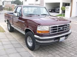 Ford F150 F250 4x4 5.0 5vel 1996 Xlt Excelentes Condiciones - Año ...