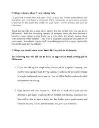 5 Things To Know About Truck Driving Jobs By Phil Emmerton - Issuu Commercial Truck Driver Program North Carolina Trucking Jobs Showcase New Traing Warehouse Worker Professional Paid Cdl Student Testimonials Archives Page 4 Of 9 United States Driving That Pay For Your Best Image Colorado School Denver Paul Transportation Inc Tulsa Ok Sample Resume For Delivery Driver Zromtk Howto To 700 Job In 2 Years Prime News Truck Driving School Job Toronto Refresher