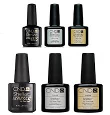 Cnd Uv Lamp Instructions by Cnd Shellac Choose Top Coat Base Coat New Xpress5 Or Top