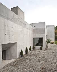 100 Concrete House Designs Grand Couple Defend 450k Home Made Entirely Of Concrete