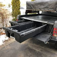 DECKED® - Truck Bed Storage System