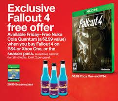 fallout 4 nuka cola litepink gallery cheap ass gamer
