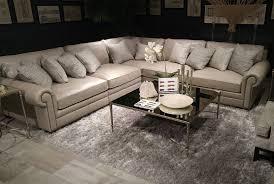 Bernhardt Upholstery Foster Sofa by Bernhardt Barrow Fine Furniture