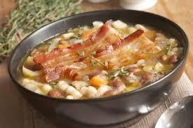 savoyard cuisine soupe de choux savoyarde recettes de cuisine française