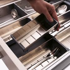 accessoire tiroir cuisine amenagement tiroir cuisine les rangements et accessoires pour votre