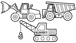 Fresh Crane Truck Coloring Pages Gallery | Printable Coloring Sheet