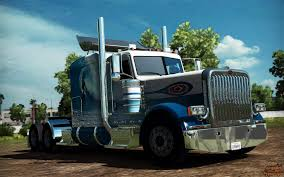 SCS TRUCKS EXTRA PARTS V1.6 - American Truck Simulator Mod   ATS Mod 1999 Peterbilt 330 Service Truck Left Coast Parts Semi Diagram 142 Full Fender Boss Style Stainless Steel Raneys Whosale Peterbilt Freightliner Dump Truck Aaa Machinery Trucking The Long Road Home Pinterest 379 2000 Cab For Sale Council Bluffs Ia 24603150 Bc Big Rig Weekend 2010 Protrucker Magazine Canadas 1997 Tpi Chromed Up Steel Hauling 389 Glider Jackson Group Heavyduty Blog Oem Vs Aftermarket Benefits Of Purchasing Used High Shipping