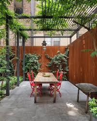 100 Design Garden House 2019s Top Three Trends In WSJ