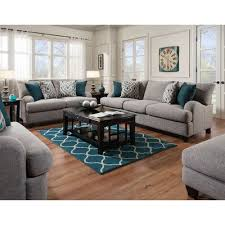 Brown Couch Living Room Color Schemes by Living Room Stylish Furniture Color Ideas Fonky Decor Elegant Best