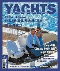 Yachts Croatia No 35 by Yachts Croatia issuu