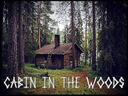 Cabin in the Woods Picture of Sherlock s Escape Rooms Florence