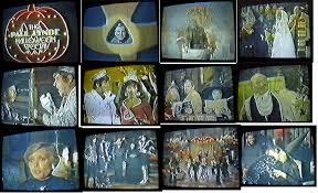 Paul Lynde Halloween Special Dvd by Mark Allen U0027s Top Ten June 2004