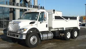 Dump Truck Bodies | Commercial Truck Equipment