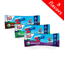 Clif Bar Kid Zbar 18 Box