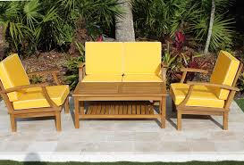 Patio Chair Cushions Sunbrella by Decorating Using Comfy Sunbrella Deep Seat Cushions For Lovely