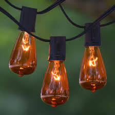 vintage string lights edison style string lights partylights