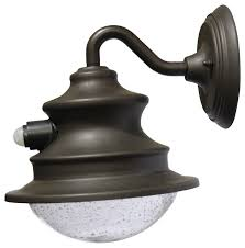 solar barn light with motion sensor style outdoor wall for