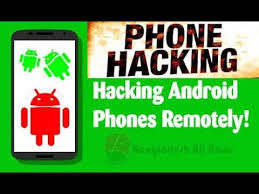 How to Hack Into Someones Phone For iPhone Android & Samsung