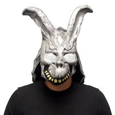 Halloween LED Mask Purge Masks With Lighten EL Wires Scary Light Up