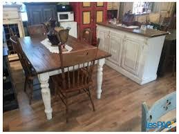 chaise de cuisine en bois a vendre madame ki