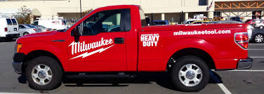 Milwaukee Tools Trucks | Flickr