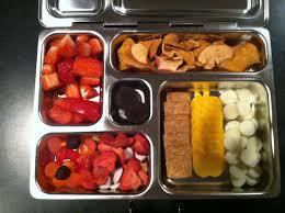 Planet Box Toddler Lunch Daycare Theme This Week Is The Color Red Today S Activity