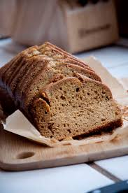 Downeast Maine Pumpkin Bread Recipe by Baking Cat Bakes U2013 Just Some Baking