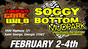 FEB 2-4, 2018 – SOGGY BOTTOM – ST. GEORGE, GA | Www.trucksgonewild.com Trucks Gone Wild Mud Fest Nissan Titan Forum Gmc Canyon Top Car Designs 2019 20 My 2004 Is Wrecked After Only 3 Weeks Chevy Ssr 1976 Crew Cab Lifted Cummins Swap This Lift Worth 2200 Tahoe Gmc Yukon Aug 31 Sep 2018 4x4 Proving Grounds Lebanon Me Www A Gallery Of Jeeps Gone Wild Nov 1617 Twittys Mud Bog Ulmer Sc Wwwtrucksgonewildcom 35 Bnyard All Terrain Livermore Reviews