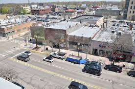 100 Dpl Lofts Sky View Downtown Royal Oak Royal Oak Michigan In 2019 Royal