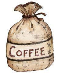 Bean Clipart Coffee Bag 6