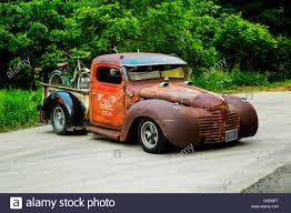 1937 Dodge Rat Rod Pickup Truck Stock Photo: 105429628 - Alamy 1937 Dodge Rat Rod Pickup Truck Stock Photo 105429628 Alamy Humpback Wagon Panel 12 Ton For Sale Classiccarscom Cc967178 Pick Up Style Classiccars Chevy Pickup Truck Hot Rod Rat Unique Projects The Hamb M37 Military Dodges Dodge Rat Rod Truck Hard Working Past Delivery Van Pinterest Welcome To Mk Picture Cars